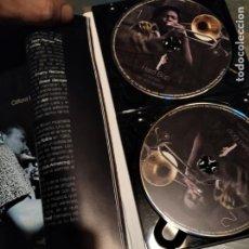 CDs de Música: HARD BOP. 2 CDS + LIBRETO. NUEVO. EL SONIDO DE UNA ÉPOCA. Lote 197261545
