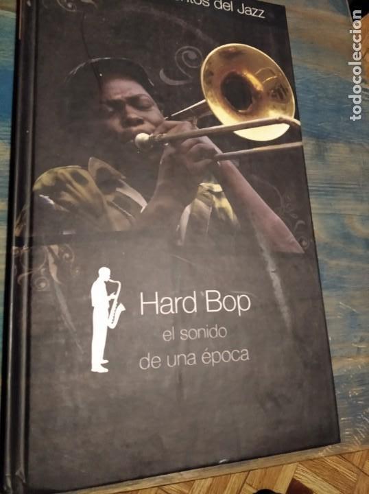 CDs de Música: Hard Bop. 2 cds + libreto. Nuevo. El sonido de una época - Foto 2 - 197261545