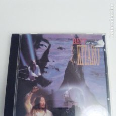 CDs de Música: KITARO THE BEST OF ( 1995 GEFFEN ) EXCELENTE ESTADO. Lote 197422792