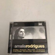 CDs de Música: AMALIA RODRIGUES. Lote 197445461