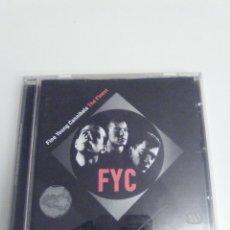 CDs de Música: FINE YOUNG CANNIBALS THE FINEST ( 1999 LONDON ) EXCELENTE ESTADO. Lote 197454531