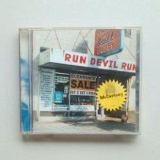 CDs de Música: PAUL MCCARTNEY ?– RUN DEVIL RUN, PARLOPHONE ?– 7243 5 22351 2 4, 1999. UK & EUROPE.. Lote 197565453