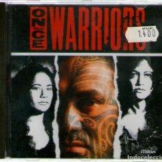CDs de Música: CD ONCE WERE WARRIORS (B.S.O) NUEVO, PRECINTADO... BANDA SONORA ORIGINAL. 22 CANCIONES.... Lote 197799845
