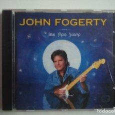 CDs de Música: CD JOHN FOGERTY. BLUE MOON SWAMP - WARNER BROS, 1997. Lote 197814902