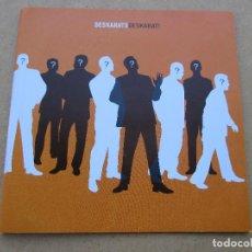 CDs de Música: DESKARATS DESKARAT! DEMO MAQUETA 5 CANCIONES SKA. Lote 197863890