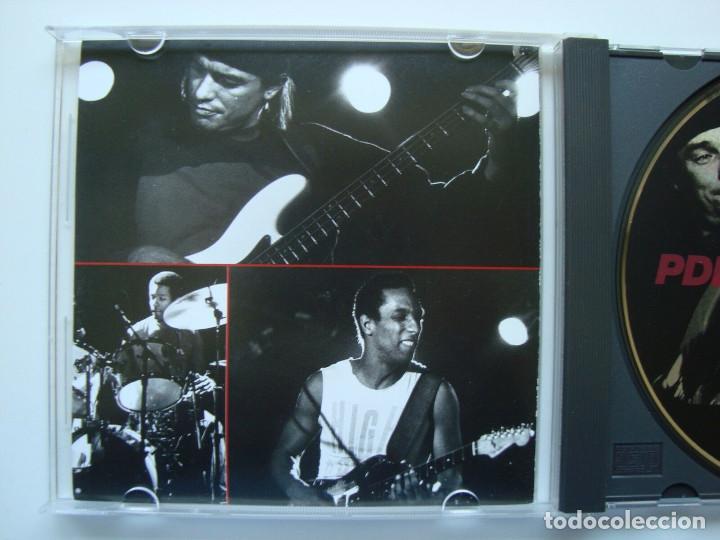 CDs de Música: JACO PASTORIUS - PDB, HIRAM BULLOCK, RARO, INEDITO LIVE BOSTON 86 EDT JAPAN COLLECTORS - Foto 2 - 197914231