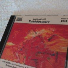 CD di Musica: CD - LARS MOLLER - KALEIDOSCOPE. Lote 197925580
