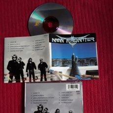 CDs de Música: NEW FRONTIER: NEW FRONTIER. CD AOR 1988. DIFÍCIL.. Lote 197980117