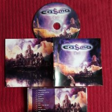 CDs de Música: COSMO: ALIEN. CD AOR 2006 FRONTIERS RECORDS. BOSTON.. Lote 197981151