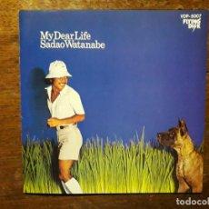 CDs de Música: SADAO WATANABE - MY DEAR LIFE . Lote 197982201
