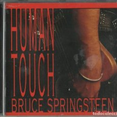 CDs de Música: BRUCE SPRINGSTEEN HUMAN TOUCH. Lote 198021967