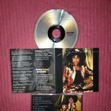 CDs de Música: SYREETA: SET MY LOVE IN MOTION. CD 1981.. Lote 198031141