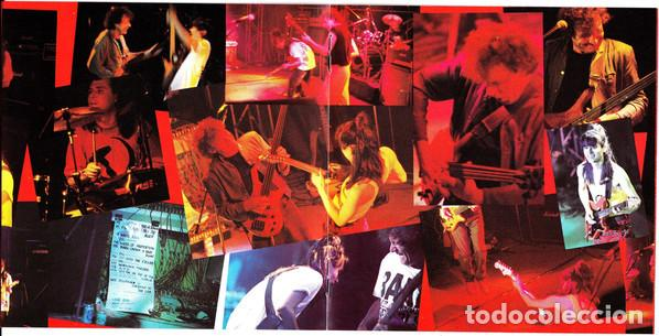 CDs de Música: Jack Bruce, Anton Fier & Kenji Suzuki – Inazuma Super Session Absolute Live 1987 !! cd, collectors - Foto 5 - 198042727