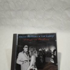 CDs de Música: BRUCE HORNSBY AND THE RANGE. Lote 198096940