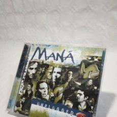 CDs de Música: MANÁ. Lote 198100156