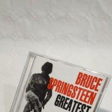 CDs de Música: BRUCE SPRINGSTEEN. Lote 198214707