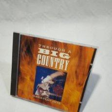 CDs de Música: BIG COUNTRY. Lote 198216353
