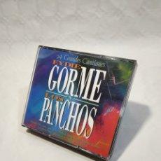 CDs de Música: EYDI GORME Y LOS PANCHOS. Lote 198218987