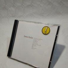 CDs de Música: JAMES TAYLOR. Lote 198219958