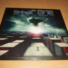 CDs de Musique: STAR ONE ,ARJEN LUCASSEN'S 2 CD VICTIMS..LTD DIGIBOOK 2010-AYREON-THRESHOLD-STREAM OF PASSION-ARENA . Lote 198228127