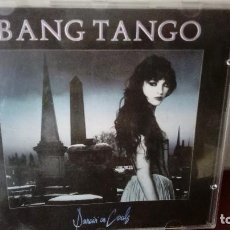 CDs de Música: BANG TANGO – DANCIN' ON COALS. Lote 198243030