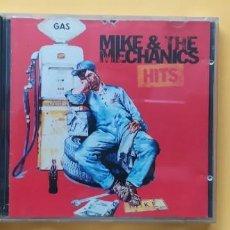 CDs de Musique: MIKE & THE MECHANICS - HITS CD MUSICA. Lote 198350951
