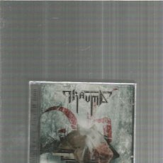 CDs de Música: TRAUMA IMPERFECT. Lote 198467346