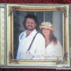 CDs de Música: PIMPINELA (DE CORAZON A CORAZON) CD 1995. Lote 198478817