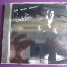 CDs de Música: PACO DE LUCIA CD PHILIPS PRECINTADO - SOLO QUIERO CAMINAR - FLAMENCO . Lote 198551140
