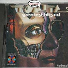 CDs de Música: TOMITA´S GREATEST HITS, CD RCA, 1986, TOMITA, MODERN CLASSICAL. Lote 198563232