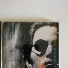 CDs de Música: MIKEL ERENTXUN NAUFRAGIOS. Lote 198621371