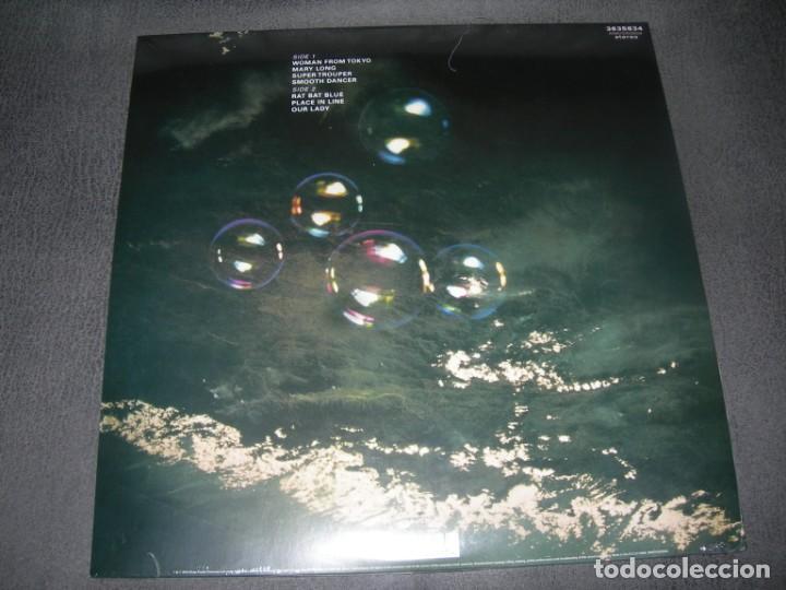 CDs de Música: LP NUEVO DEEP PURPLE-WHO DO WE THINK WE ARE envio certificado y gratuito - Foto 2 - 198634638