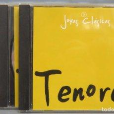 CDs de Música: 3 CD. TENORES. JOYAS CLASICAS. Lote 198646892