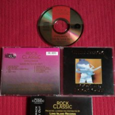 CDs de Música: CHILLIWACK: LOOK IN LOOK OUT. CD AOR LIMITED EDITION 1019 OF 2000 LONG ISLAND RECORDS.. Lote 198779786