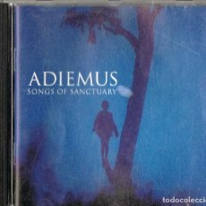 CDs de Música: ADIEMUS SONGS OF SANCTUARY . Lote 198805620