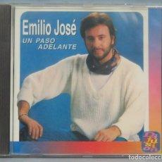 CDs de Música: CD. EMILIO JOSE. UN PASO ADELANTE. Lote 212146158