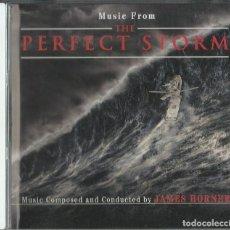 CDs de Música: LA TORMENTA PERFECTA. Lote 198822002