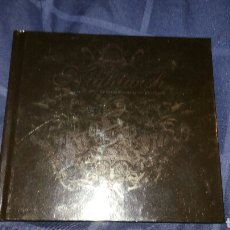 CDs de Música: NIGHTWISH - ENDLESS FORMS MOST BEAUTIFUL. EDICIÓN DOBLE. FORMATO LIBRO. NUCLEAR BLAST. AÑO 2015. Lote 198855062