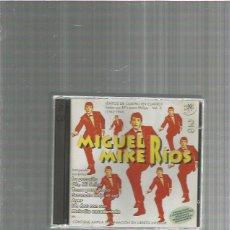CDs de Música: MIGUEL RIOS EPS PARA PHILIPS. Lote 198935957