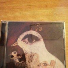 CDs de Música: NONES. ACUARELA DISCOS, SPAIN 2003.. Lote 199054367