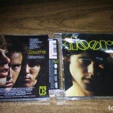 CDs de Música: THE DOORS - THE DOORS (REMASTERED 2006 CON BONUS TRACKS) SUPER JEWEL BOX. Lote 199214967