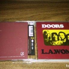 CDs de Música: THE DOORS - L. A. WOMAN (REMASTERED 2006 CON BONUS TRACKS) . Lote 199215121
