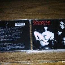 CDs de Música: THE DOORS - ESSENTIAL RARITIES (1999). Lote 199215293