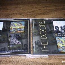 CDs de Música: THE DOORS - OTHER VOICES + FULL CIRCLE (ED. ESPECIAL 2CD EN 2015). Lote 199215400