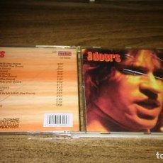 CDs de Música: THE DOORS - RECOPILATORIO LA MEJOR MUSICA (1995). Lote 199215516
