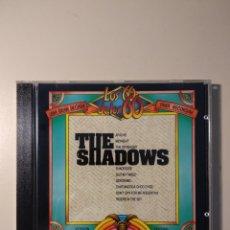 CDs de Música: THE SHADOWS. Lote 199218096