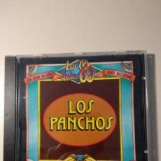 CDs de Musique: LOS PANCHOS. Lote 199224362