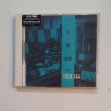 CDs de Música: THE SPECIAL AKA - IN THE STUDIO. THE SPECIALS. CD. TDKV47. Lote 199247623
