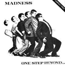 CDs de Música: MADNESS. ONE STEP BEYOND. SKA. CD.. Lote 199274668