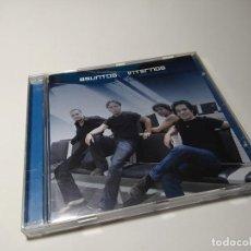 CDs de Música: CD - MUSICA - ASUNTOS INTERNOS - SOMOS IGUALES. Lote 199279471